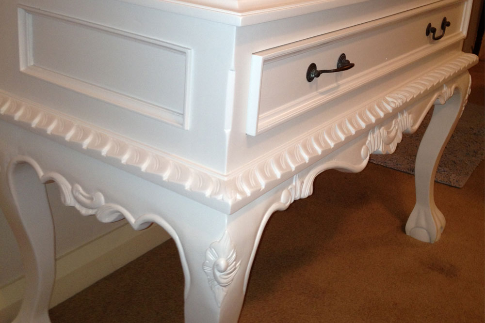 Gallery perth polishing painting for Furniture joondalup